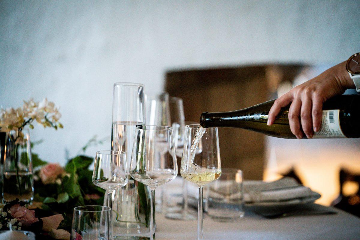 Weinwissen zum Weingenuss