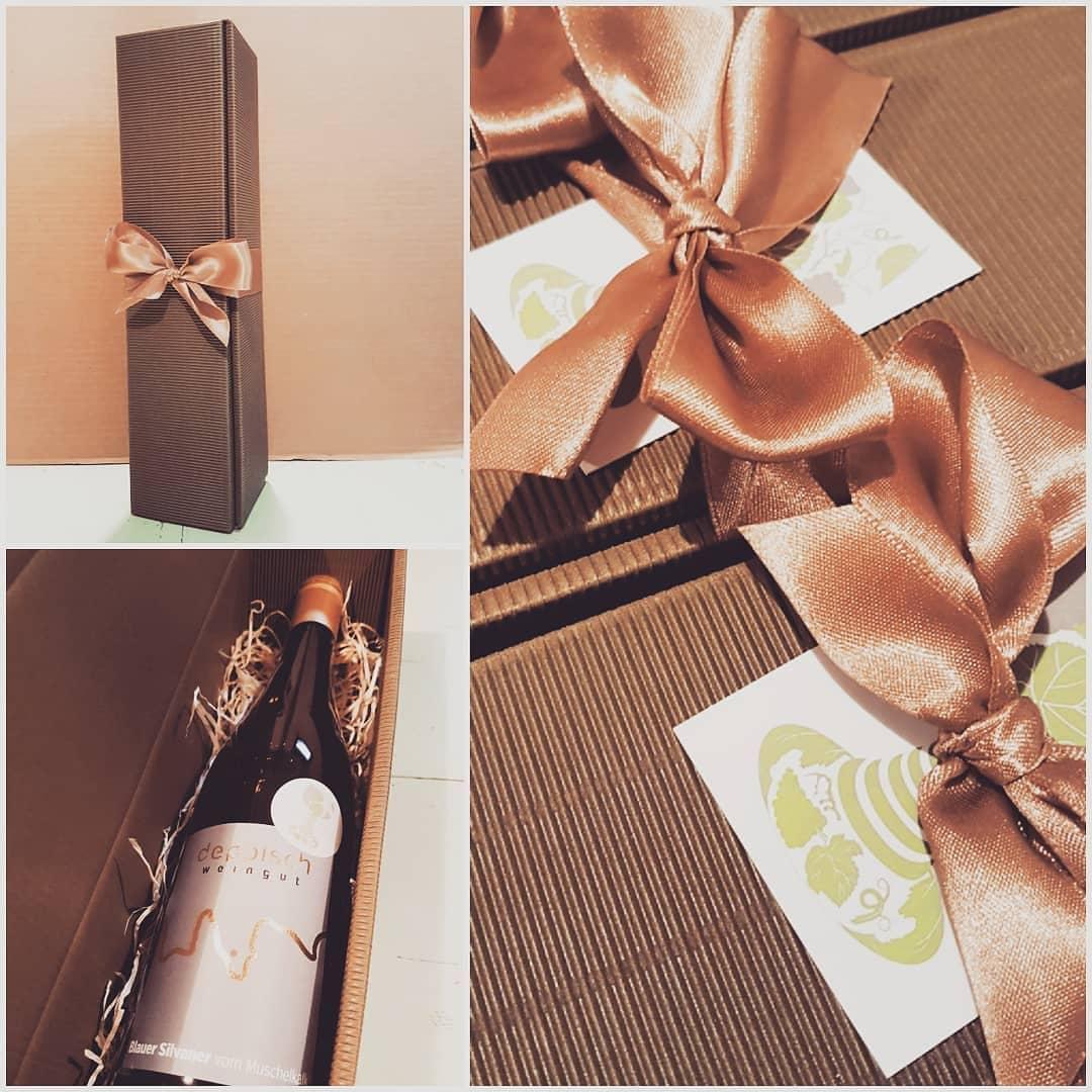 Kunden-Geschenke mainvino