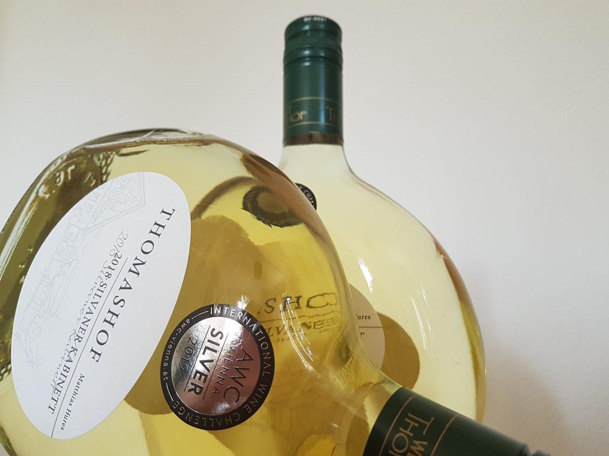 Frankenwein-Silvaner-Bocksbeutel