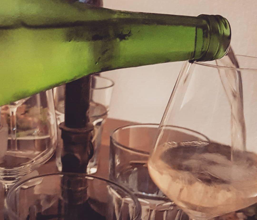 Welche Weingläser kaufen