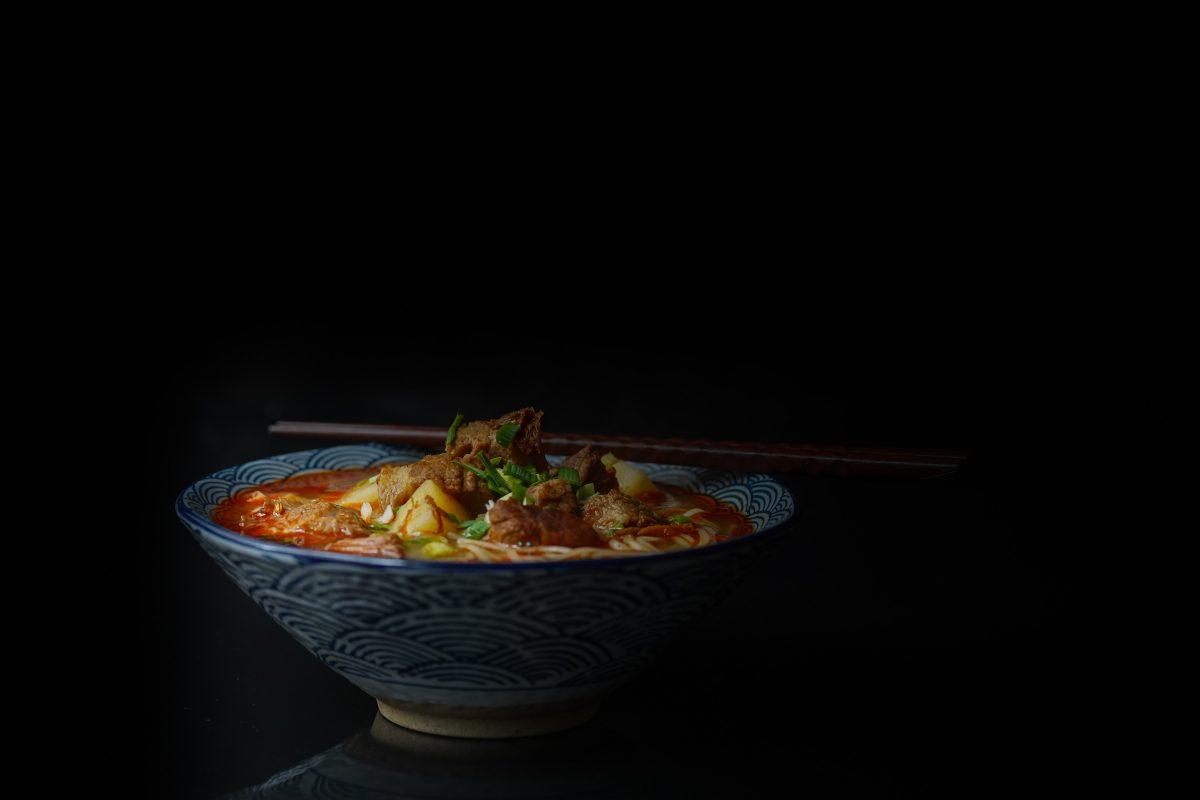 Wein zu Asiatischer Küche