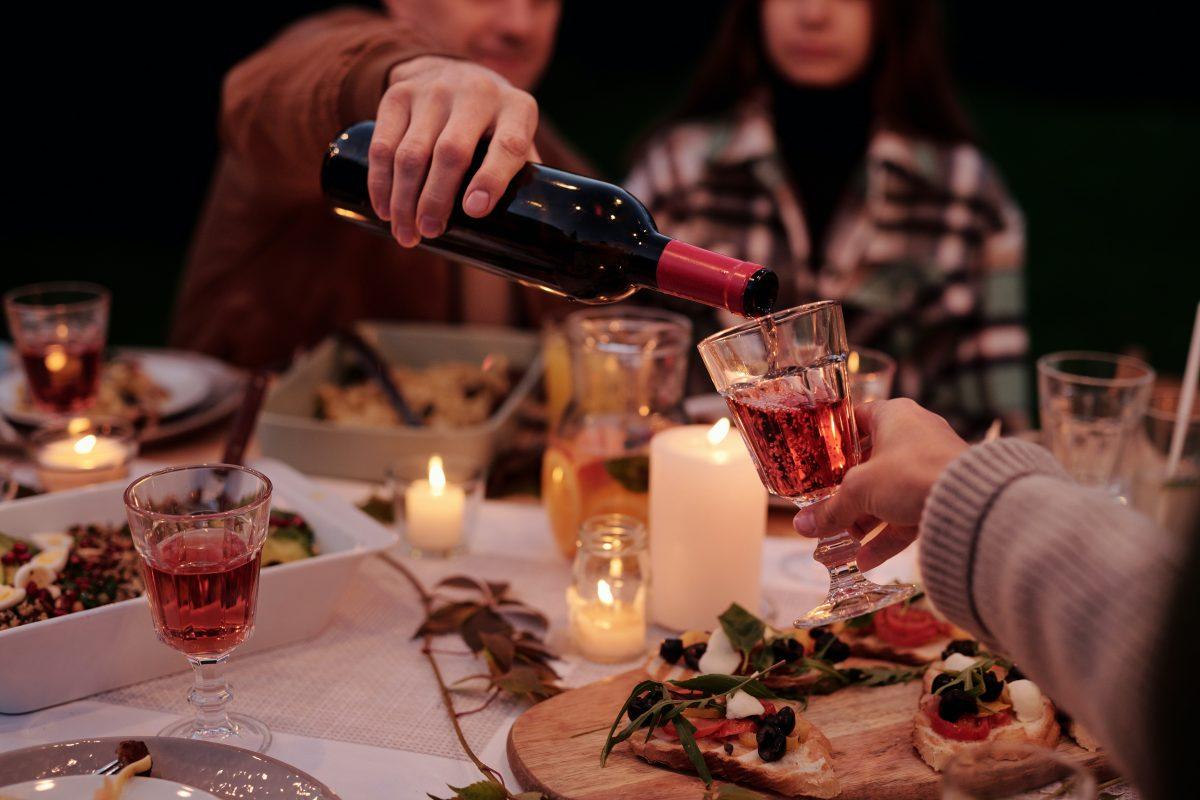 Geschenk für Weinliebhaber