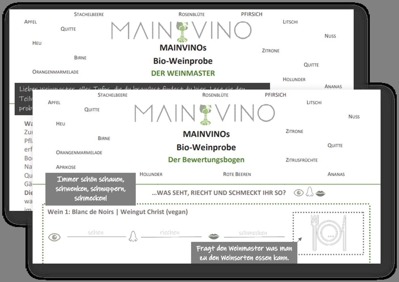 Bio-Weinprobe-zu-Hause