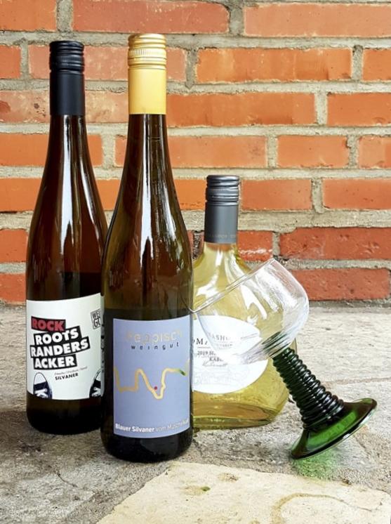 Geschenkideen: Wein, Glas, Go!