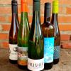 Weinprobe im Jungbrunnen daheim
