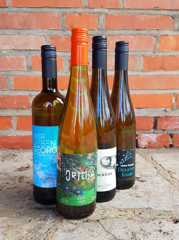Weinprobe Achtsamkeit
